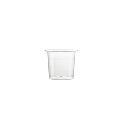 PGC Poly Wine Bucket Clear Large (18)