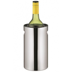 Avanti Twin Wall Wine Cooler w/Handles Mirror Finish