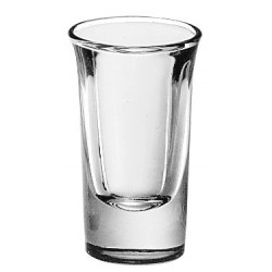 Libbey 30ml Shot / Tall Whisky Glass (12)