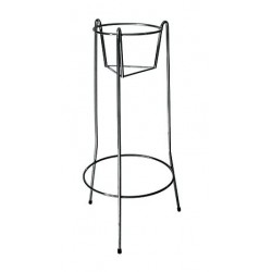 Wine / Ice Bucket Stand Chrome Plated