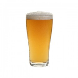 Crowntuff 285ml Conical Beer Glass (48)