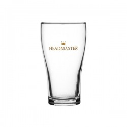 Conical 425ml Headmaster Beer Glass (48)