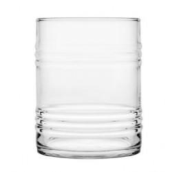 Pasabahce 355ml Tempered Tin Can Glass (12)