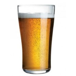 Arcoroc 425ml Ultimate Toughened Beer Glass (24)