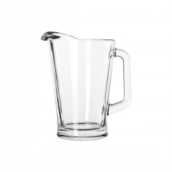 Libbey 1774ml Beer Pitcher Glass Jug (6)