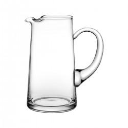 Nude 1500ml Conic Jug Glass (6)