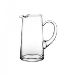 Nude 1000ml Conic Jug Glass (6)