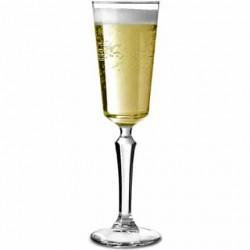 Libbey 170ml Speakeasy Flute Champagne Glass (12)