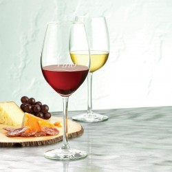 Libbey 584ml Vina Tall Wine Glass (12)