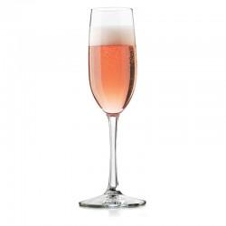Libbey 237ml Vina Flute Champagne Glass (12)