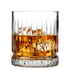 Pasabahce 355ml Elysia Whisky Glass (12)