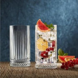Pasabahce 445ml Elysia Longdrink Glass (12)