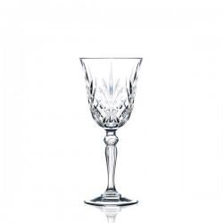 Melodia 270ml Red Wine Glass RCR (23849020006) (12)