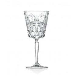Tattoo 290ml Wine Goblet Glass RCR (26637020006) (12)