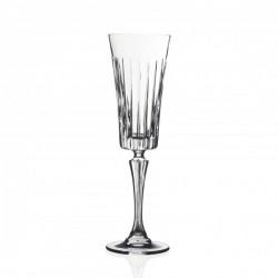 Timeless 210ml Champagne Flute Glass RCR (24567020006) (12)