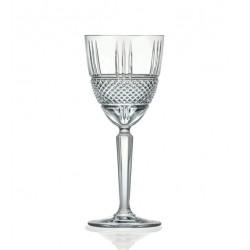 Brillante 230ml White Wine Glass RCR (26967020006) (12)
