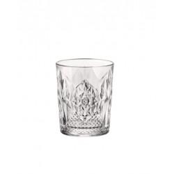 Bartender 390ml Stone DOF Tumbler Glass Bormioli Rocco (24)