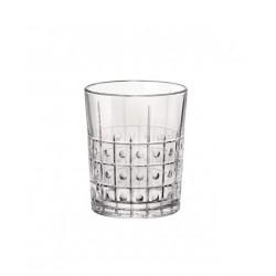 Bartender 390ml Este DOF Tumbler Glass Bormioli Rocco (24)