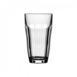 Pasabahce 355ml Baroque Double old Fashioned Glass (36)
