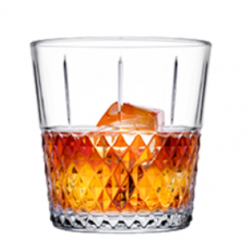 Pasabahce 400ml Highness Double Old Fashioned (12)