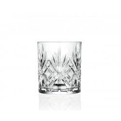 Meldoia 240ml Tumbler Glass RCR (25935020006) (12)