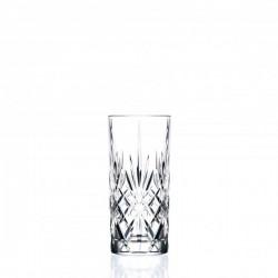 Melodia 360ml Highball Glass RCR (25766020006) (12)