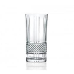Brillante 369ml Highball Glass RCR ( 26719020006) (12)