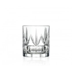 Chic 430ml D.O.F Tumbler Glass RCR (26234020006) (12)