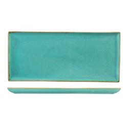 Rectangular Platter 350 x 260mm Seasons Sea Spray (6)