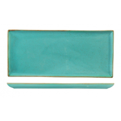 Rectangular Platter 270 x 200mm Seasons Sea Spray (6)
