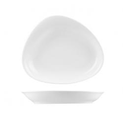 Deep Oval Plate 290 x 238 x 50mm Beachcomber (6)