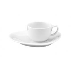Cappuccino Cup 220ml Beachcomber (24)