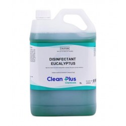 Disinfectant Eucalyptus 5lt