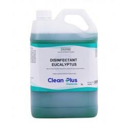 Disinfectant Eucalyptus 20lt