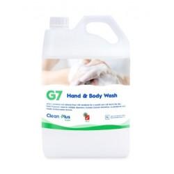 G7 – Hand & Body Wash