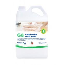 G8 – Antibacterial Hand Wash 5lt