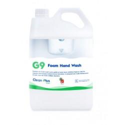 G9 – Foam Hand Wash 5lt