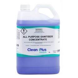 All Purpose Sanitiser Concentrate 20lt