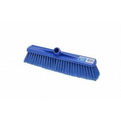 Edco Platform Broom 400mm Soft Fill