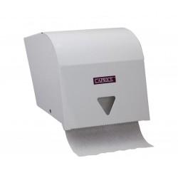 Caprice Roll Towel Dispenser Metal