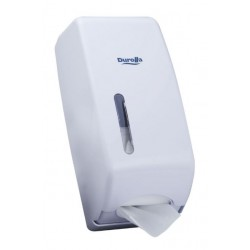 Caprice Durolla Interleaved Toilet Tissue Dispenser (ABS Plastic)