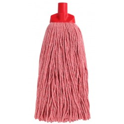 Edco 400gm Red Durable Mop