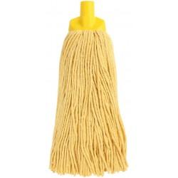 Edco 400gm Yellow Durable Mop