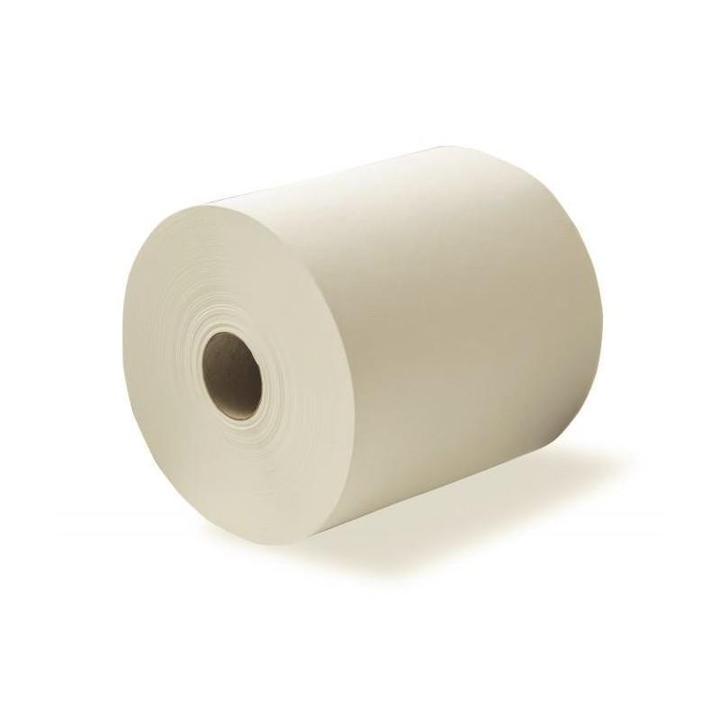 Caprice Duro Auto-cut Towel 200mtr Pure White (6)