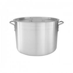 Boiler 70.0lt Aluminium 550 x 295mm w/Cover