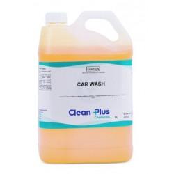 Clean Plus Car Wash 5lt