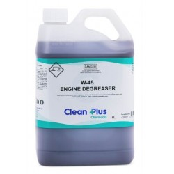 W-45 Engine Degreaser 5lt