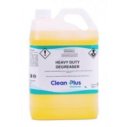 Heavy Duty Degreaser 5lt
