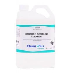 Iceberg 1 Beer Line Cleaner 15lt