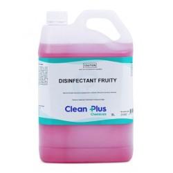 Disinfectant Fruity 5lt